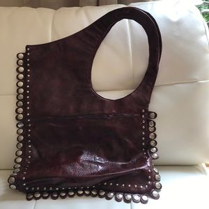 Handbags - Brown faux leather purse